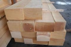 Lumber posts